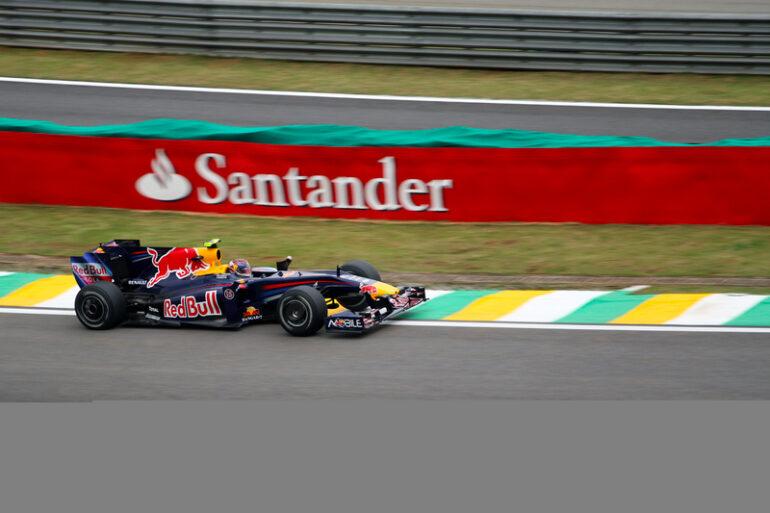 F1 Brasile Interlagos