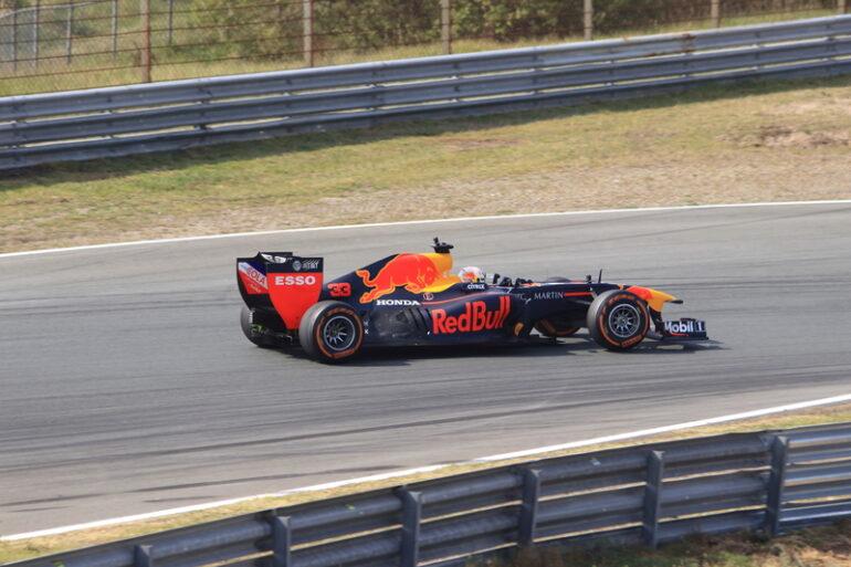 Zandvoort F1 Olanda