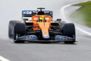 McLaren 2021