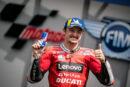 Miller Gp Francia 2021 Le Mans