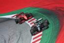 GP di Stiria Leclerc Stroll