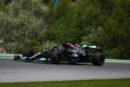 GP di Stiria 2021 Hamilton