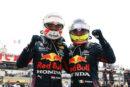 Gp Francia 2021 Vince Verstappen Perez