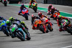 MotoGP Germania KTM