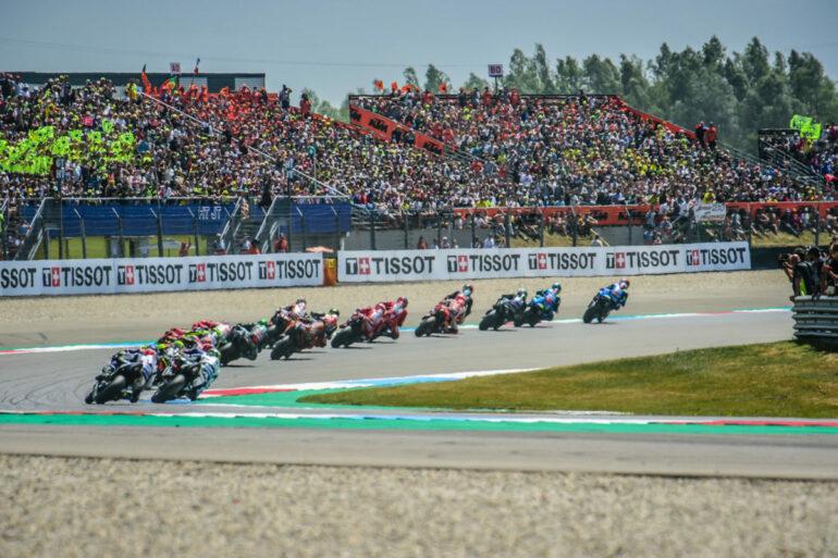 MotoGP Olanda Orari 2021