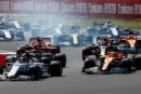 Gare Sprint Formula 1