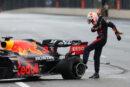 Verstappen Azerbaigian Baku 2021 Pirelli