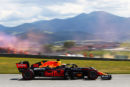 F1 Austria Pole Position Verstappen