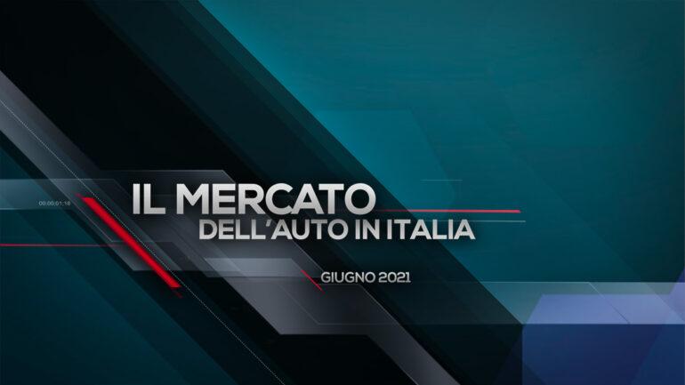 Mercato auto Italia 2021