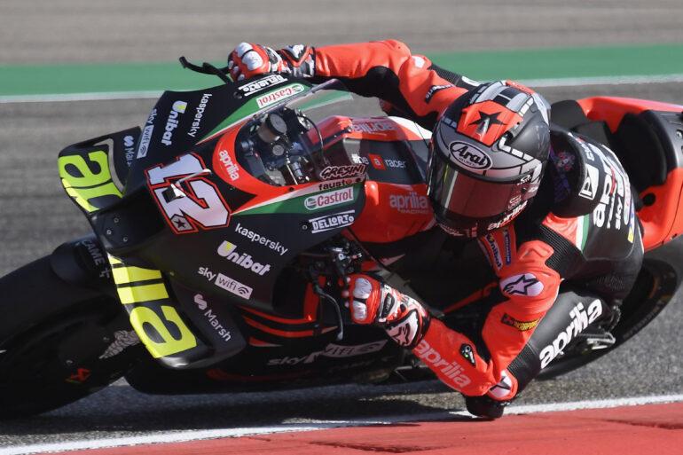 MotoGP di San Marino