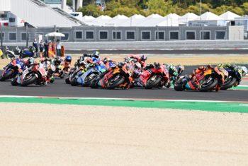 MotoGP dell'Emilia Romagna