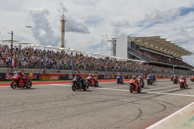 MotoGP 2022
