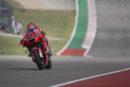 MotoGP delle Americhe